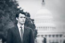 Disillusioned Politician