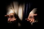 Christ Resurrected Hands