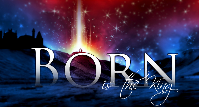 Image result for born is the king