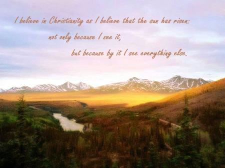 Denali by Tellgren - I Believe