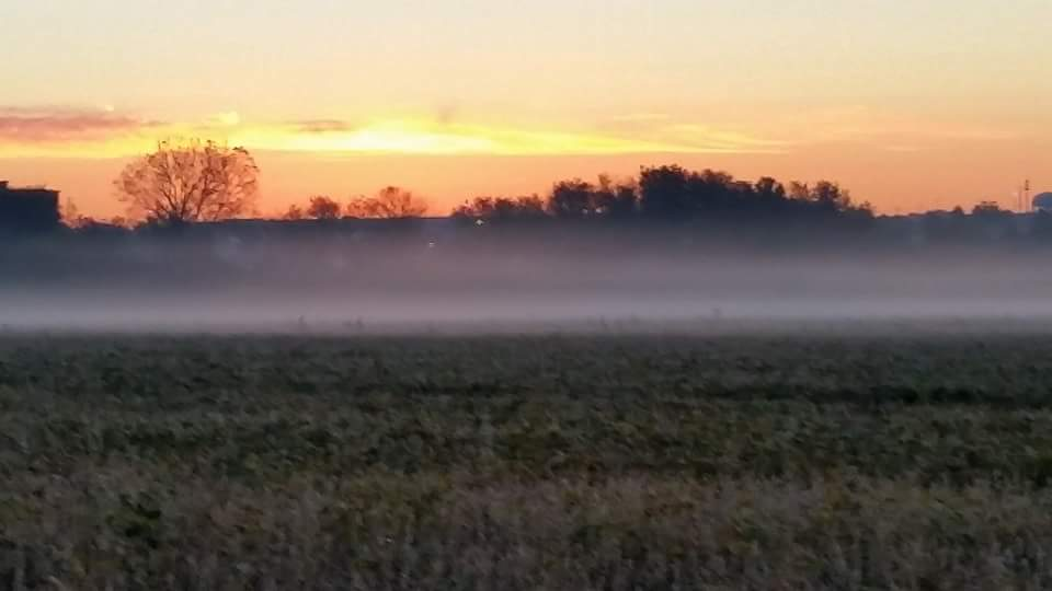 2015-09-21 Sunrise by Heather Wagner Russell