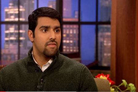Nabeel Qureshi Interview