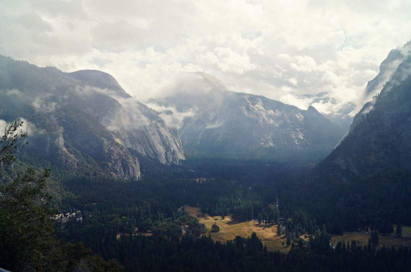 Yosemite by Kallie Carlson