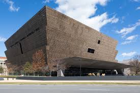 National Museum of African American History and Culture photo by Frank Schulenburg Copyright: CC BY-SA 4.0